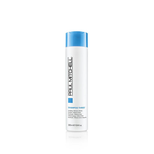 Paul Mitchell - CLARIFYING Shampoo Three® 1000 ml