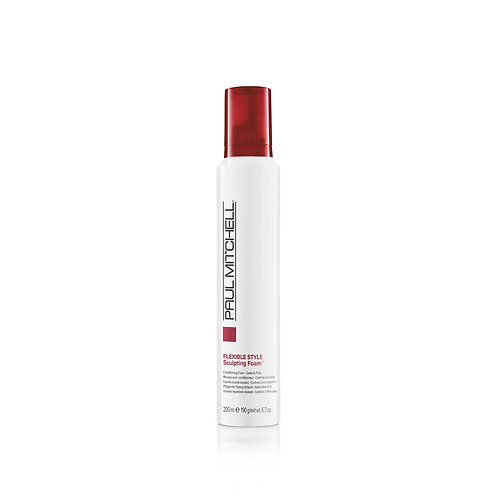 Paul Mitchell - PAUL MITCHELL® Sculpting Foam™ 500 ml