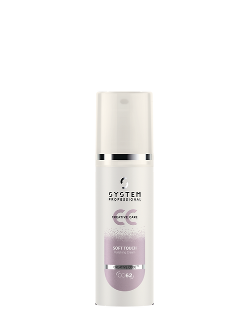 SP Soft Touch Styling Cream - 75 ml