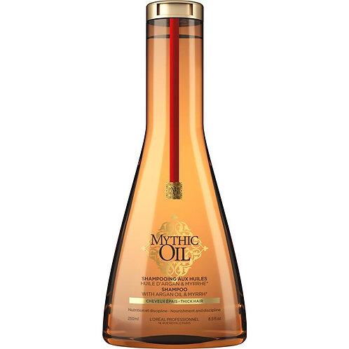 Mythic Oil Shampoo Kräftiges Haar, 250 ml