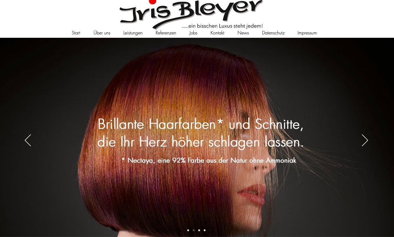 Iris Bleyer