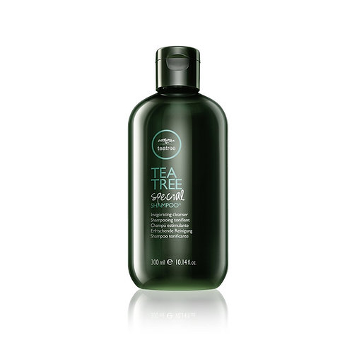 Paul Mitchell - TEA TREE Shampoo® 1000 ml