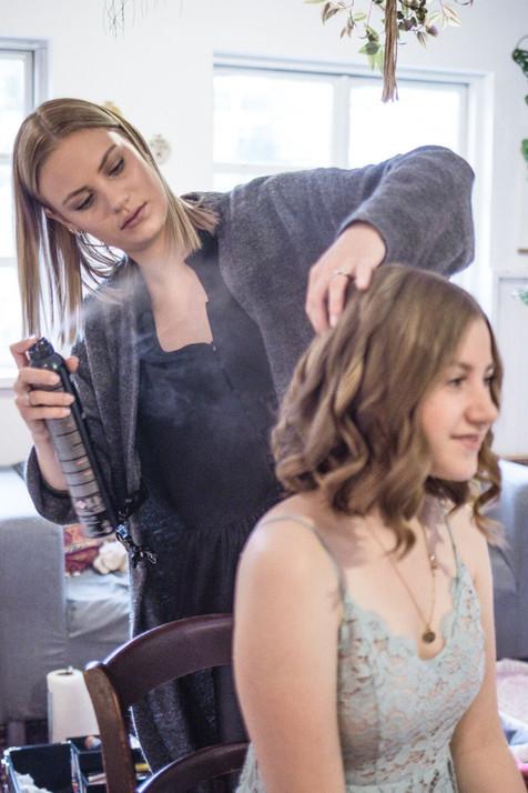 Hairstyling Siegen