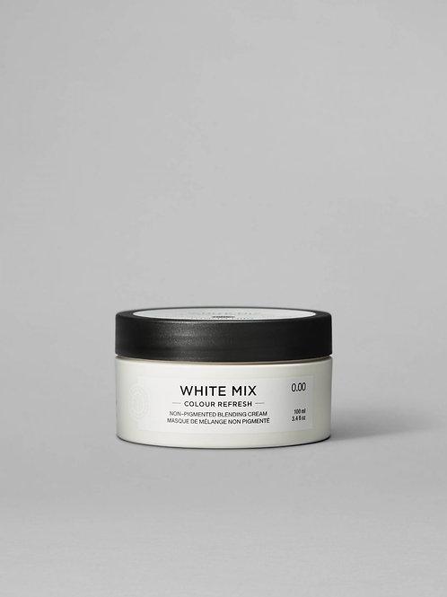 Colour Refresh White Mix 0,00