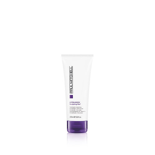 Paul Mitchell - EXTRA-BODY Sculpting Gel® 500 ml