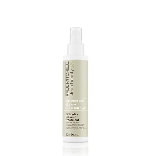 Paul Mitchell - CLEAN BEAUTY Everyday Leave-In Treatment 150 ml