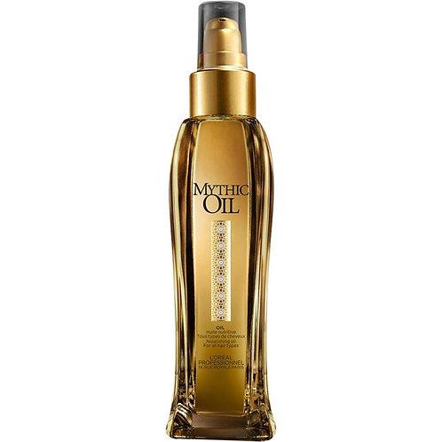 Mythic Oil Original Oil 100 ml