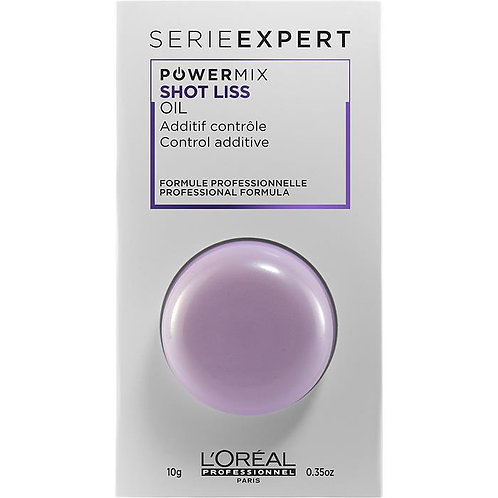 Shot Liss, 10 ml