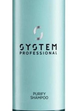 SP Purify Shampoo - 250 ml