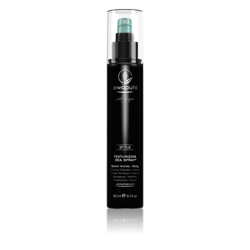 Paul Mitchell - AWAPUHI WILD GINGER® Texturizing Sea Spray® 150 ml