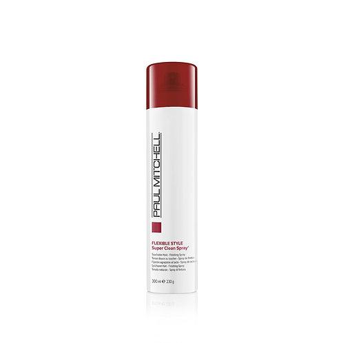 Paul Mitchell - PAUL MITCHELL® Super Clean Spray® 300ml