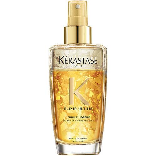 Ölspray Elixir Ultime (für feines bis normales Haar)
