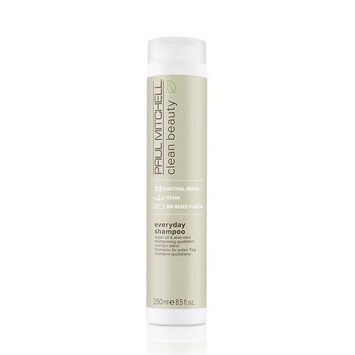 Paul Mitchell - CLEAN BEAUTY Everyday Shampoo 250 ml