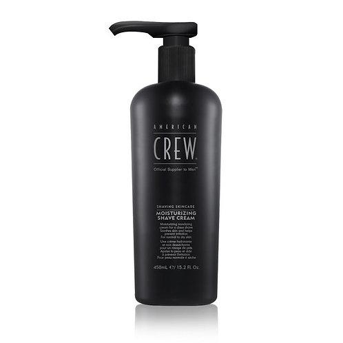 CREW SSC MOIST SHV CREAM 15.2oz/450ml