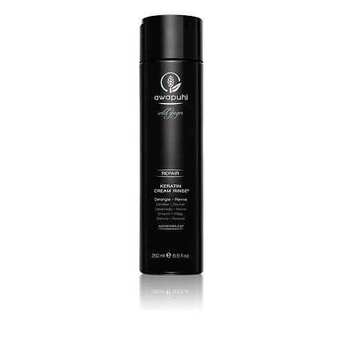 Paul Mitchell - AWAPUHI WILD GINGER® Keratin Cream Rinse® 250 ml
