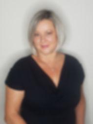 Astrid Felber Friseurmeisterin