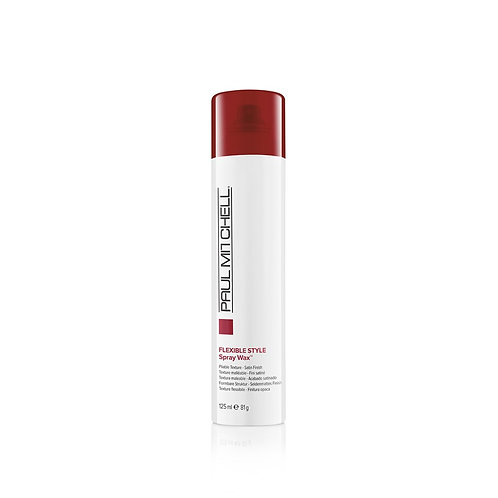 Paul Mitchell - PAUL MITCHELL® Spray Wax™ Default Title