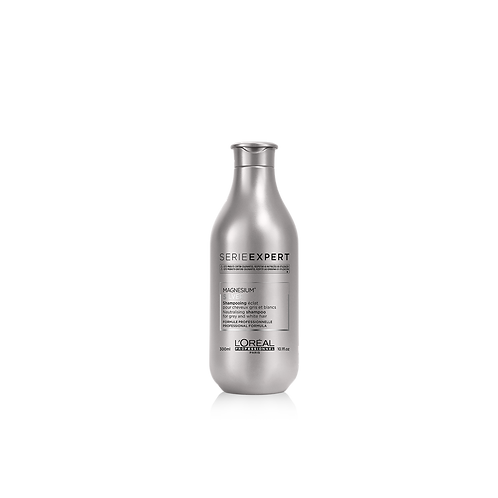 Silver Shampoo, 100 ml