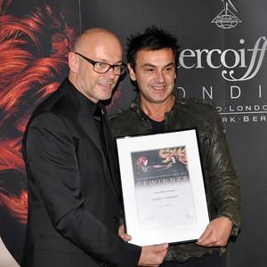 Auszeichnung Coiffeur