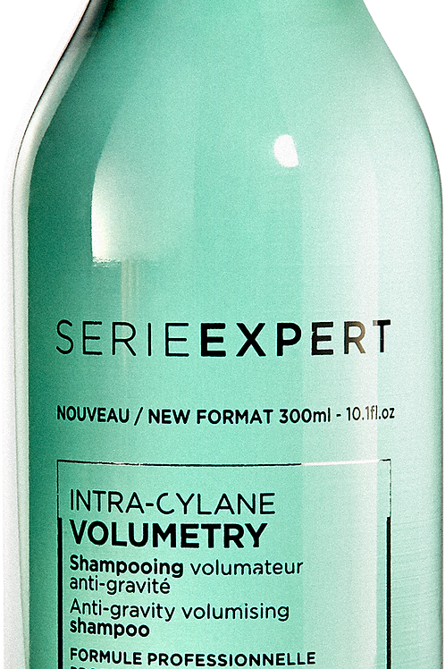 Volumetry Shampoo, 300 ml