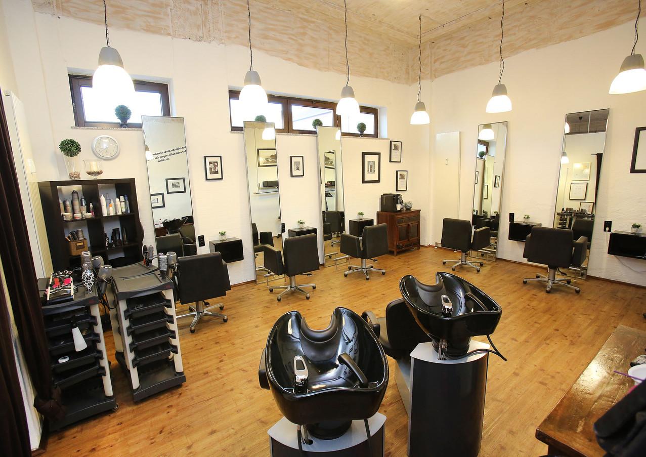 Salon Krey Friseure