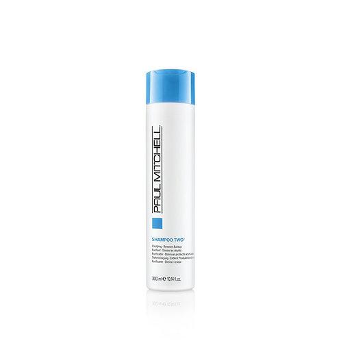Paul Mitchell - CLARIFYING Shampoo Two® 100 ml