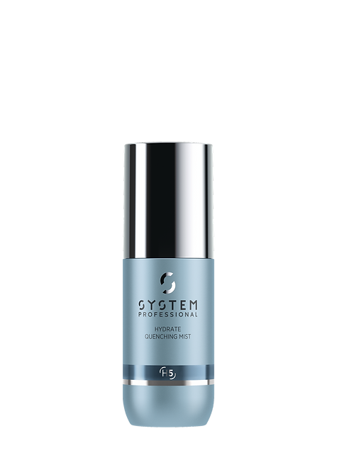 SP Hydrate Quenching Mist - 125 ml