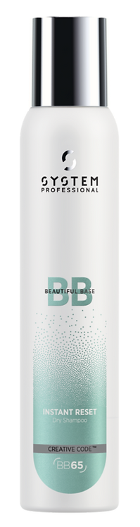 SP Instant Reset Dry Shampoo - 180 ml