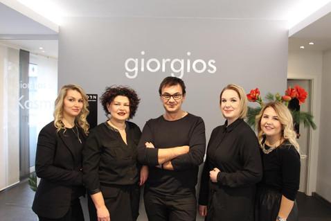 giorgios Team