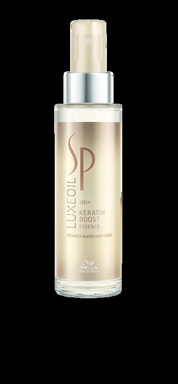 SP Luxe Keratin Boost - 100 ml