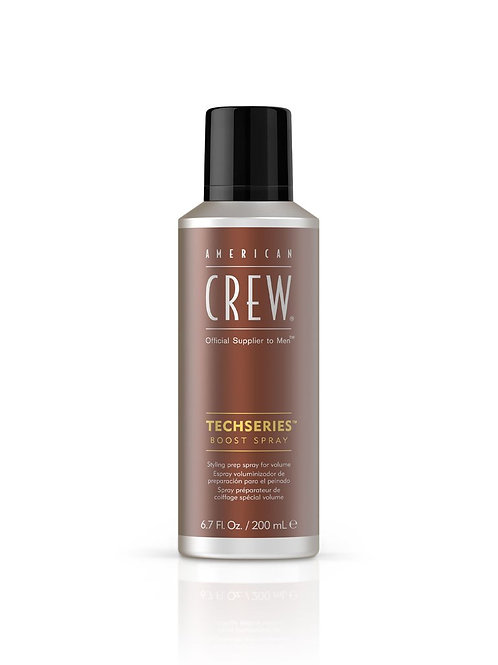 CREW TECHSERIES BOOST SPRY 200ml CL1