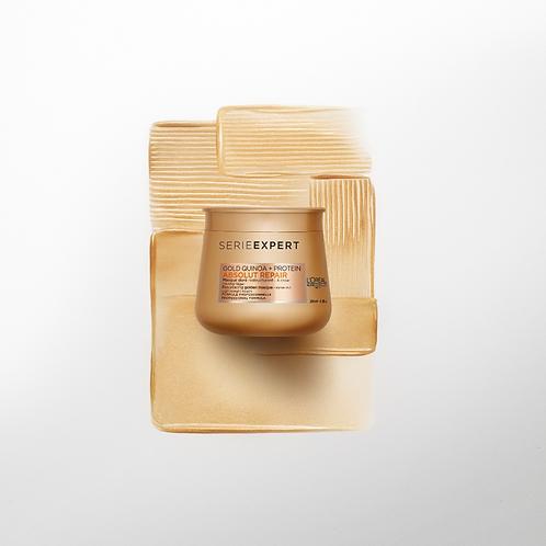 Absolut Repair Gold Maske, 250 ml