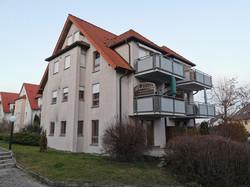 Eigentumswohnung in Rothenburg ob der Tauber