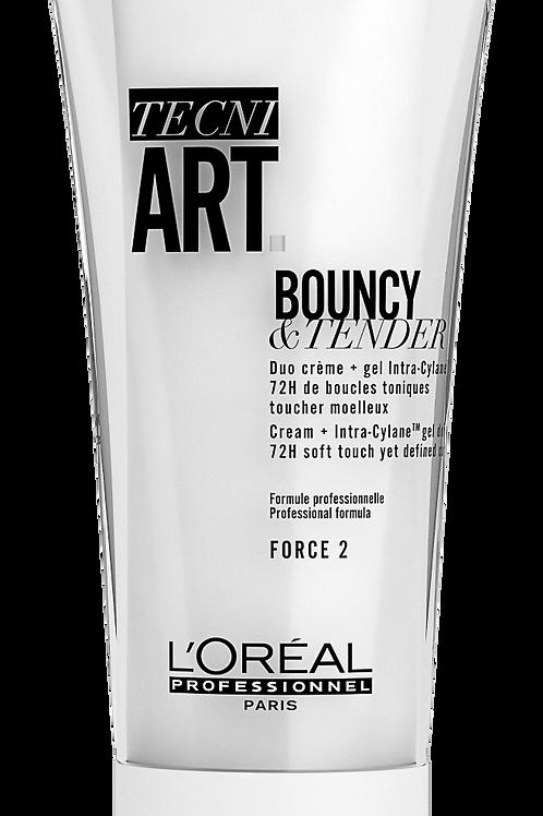 Bouncy and Tender, 150 ml