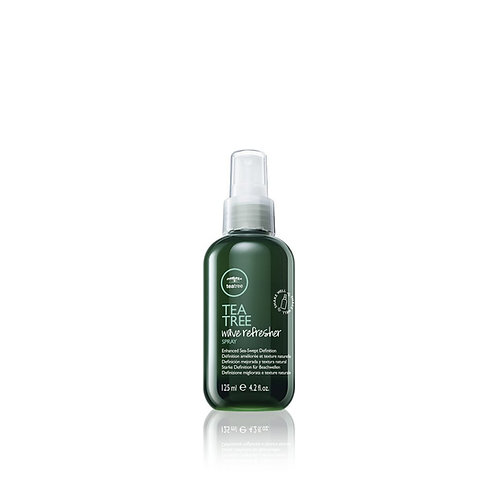 Paul Mitchell - TEA TREE Wave Refresher Spray 125 ml