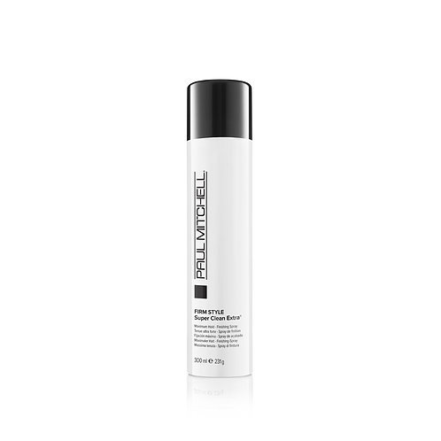 Paul Mitchell - PAUL MITCHELL® Super Clean Extra® 300ml