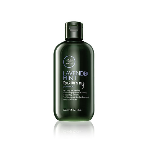 Paul Mitchell - LAVENDER MINT Moisturizing Shampoo™ 300 ml