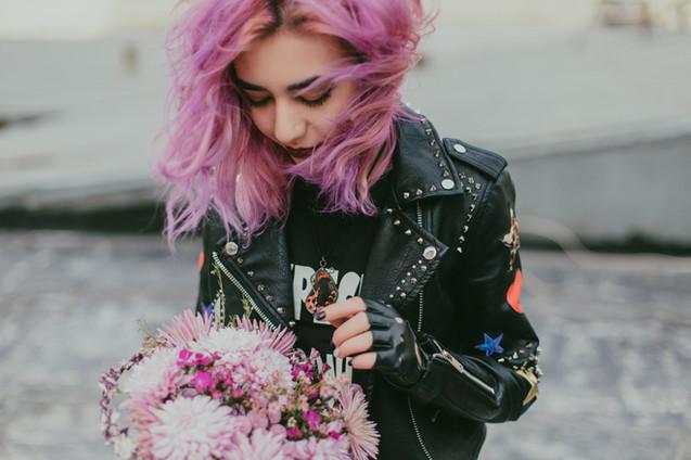 Haarfarbe Herxheim
