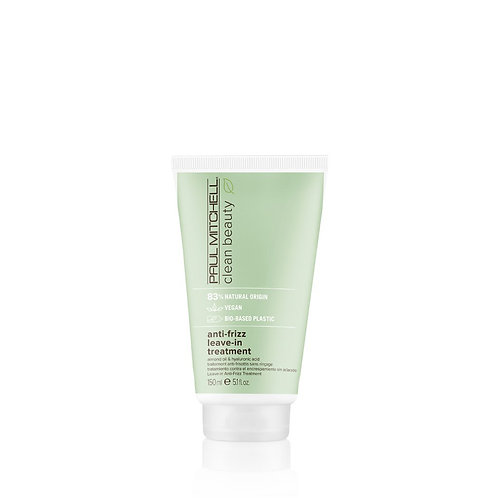Paul Mitchell - CLEAN BEAUTY Smooth Anti-Frizz Leave-In Treatment 150 ml