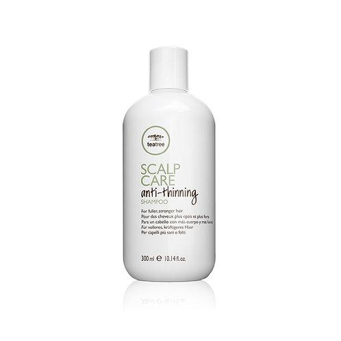 Paul Mitchell - SCALP CARE Anti-Thinning Shampoo 300 ml