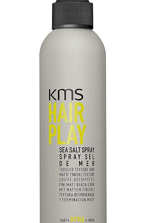 KMS HairPlay Sea Salt Spray