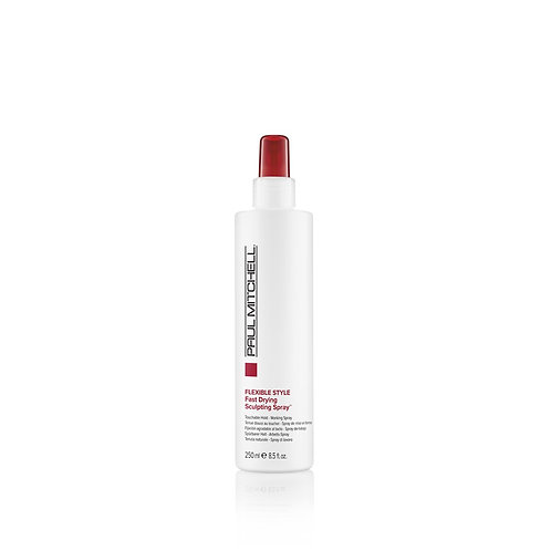 Paul Mitchell - PAUL MITCHELL® Fast Drying Sculpting Spray™ 1000 ml