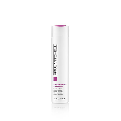 Paul Mitchell - SUPER STRONG® Conditioner 100 ml