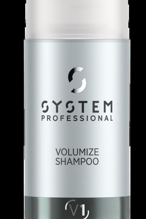 SP Volumize Shampoo - 50 ml