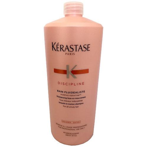 Bain Fluidealiste - 250 ml
