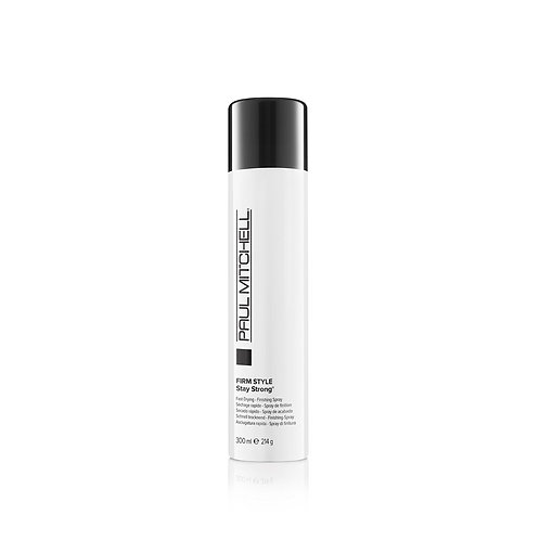 Paul Mitchell - PAUL MITCHELL® Stay Strong® 300ml
