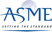 ASME, American Society of Mechanical Engineers