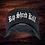 Thumbnail: RSK BLACK with Reverse Brim Print   Flex Fit Hat   Snap Back Closure