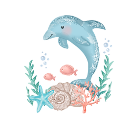Blue Dolphin Set.png