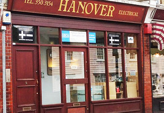 Hanover 1995-2014